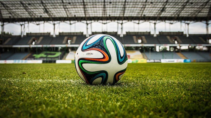 世にも危険なイギリスサッカー発祥の歴史