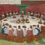 アーサー王の「円卓の騎士」になる条件とは? 厳しい18のルール