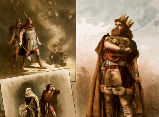 善人「実在のマクベス」と悪役「シェイクスピアのマクベス」の違いを比較