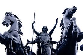 イギリス史上に残る女傑ブーディカ 最強の女王