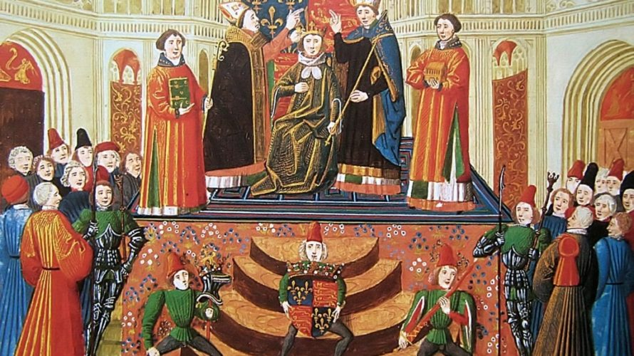 中世ヨーロッパの王や貴族生活のワークライフバランスは?
