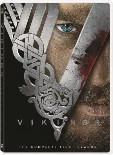 ヴァイキングのことが良くわかるドラマ「ヴァイキング ~海の覇者たち~ シーズン1」のあらすじ