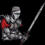 中世の西洋剣はどのように進化したか?「ソードの種類と特徴」
