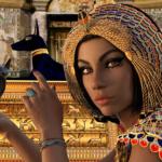 古代から中世までの化粧 ヨーロッパのメイクアップの歴史