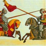 中世ヨーロッパの娯楽 どんなスポーツやゲームで遊んでいたのか?【図や動画付き】
