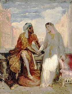 シェイクスピア「オセロー」の時代背景 キプロスとオスマン帝国
