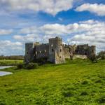 「アーサー王のルーツ」かも知れない「中世ウェールズの王たち」