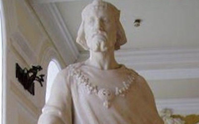 ロドリ大王(Rhodri the Great)中世ウェールズで初めて小国を束ねた王